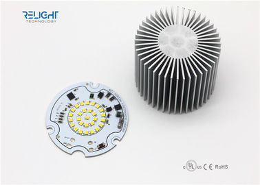 Triac CRI95 che si attenua intorno al diametro 70mm del modulo del LED per la modifica del pannello LED